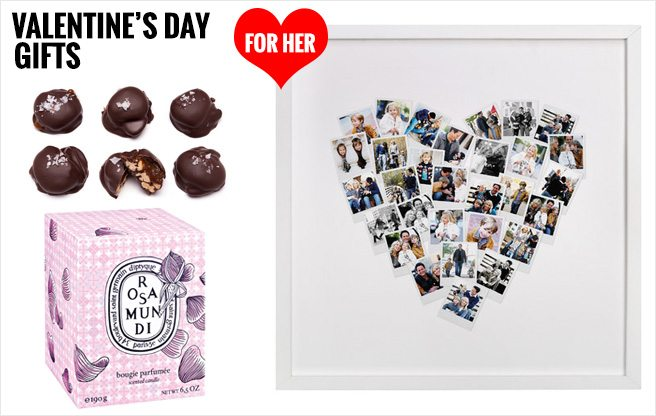 Valentine's Day Gifts for Her: 15 unique gift ideas, for every budget