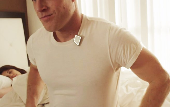 The Find: A wearable tech device that you may actually want to wear