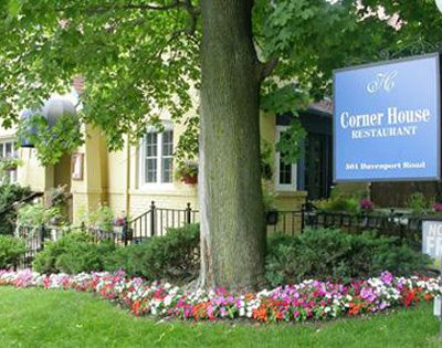 The Corner House serves its last meal at the end of the month