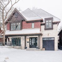 Sale of the Week: the $2.85-million Lawrence Park home that shows just how hot ravine lots can be