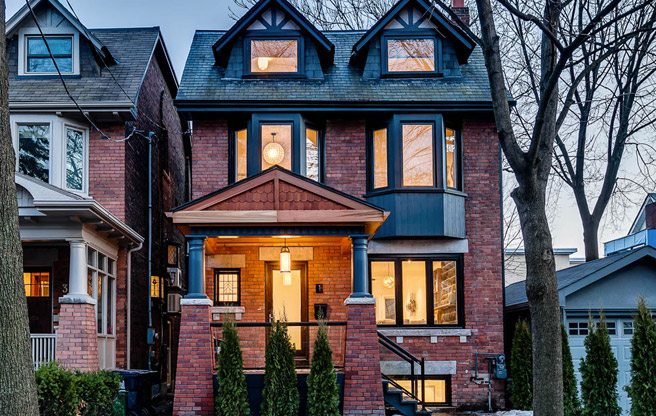 Sale of the Week: this $1.5-million home in Playter Estates reveals the value of micro-neighbourhoods
