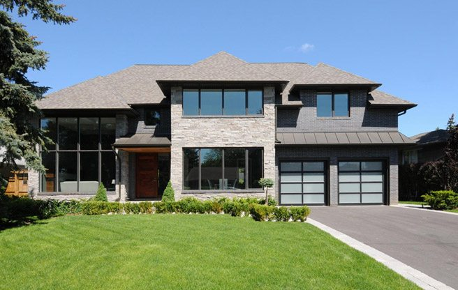 House of the Week: $2.5 million for a spacious west-end new build surrounded by three golf courses