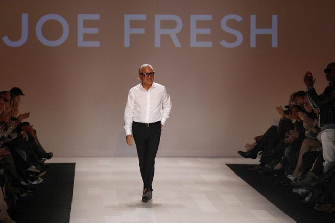 Joe Fresh is going global with 140 new stores worldwide