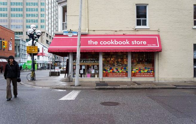 Yorkville's beloved Cookbook Store is closing after 31 years in business
