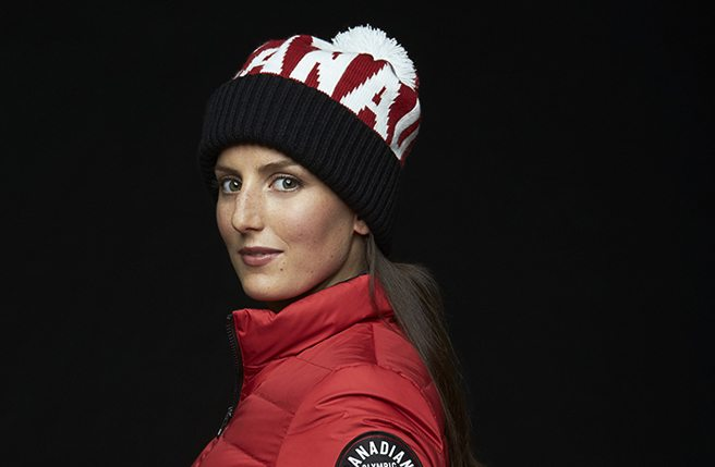 Team Canada's sold-out toques are now going for $200 on eBay