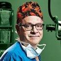 Toronto's 30 Best Doctors: Eye Surgery