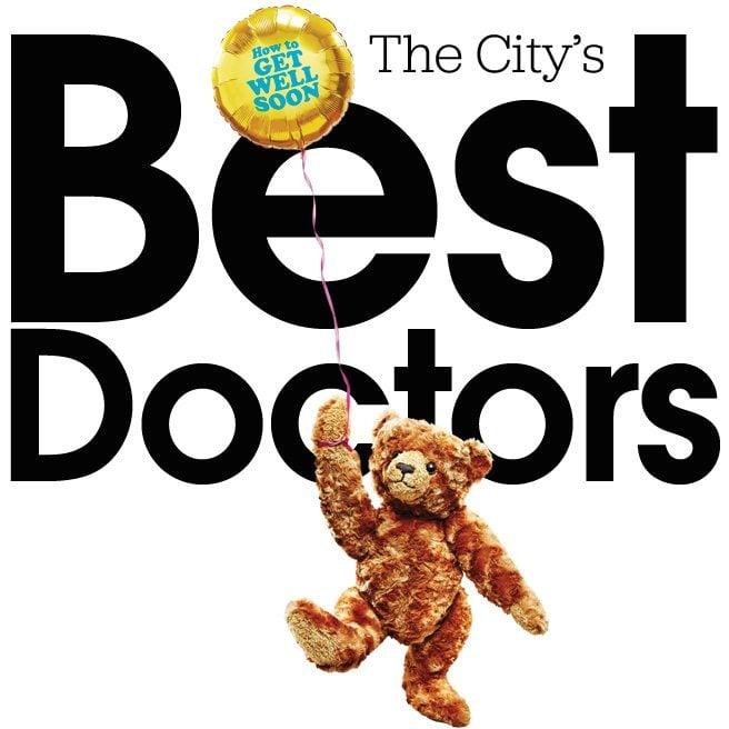 Toronto's 30 Best Doctors