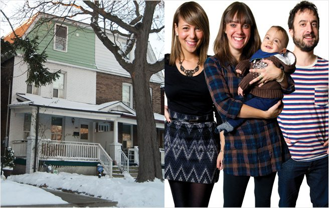 The Chase: a first-time buyer and two would-be landlords team up to find an income property