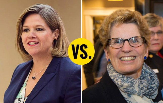Toronto is about to be plunged into yet another election