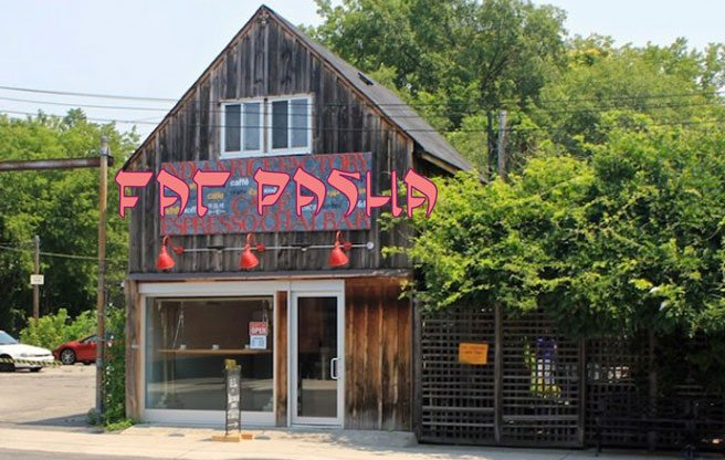 Coming Soon: Fat Pasha, a Middle Eastern restaurant from Rose and Sons chef Anthony Rose