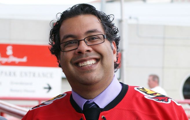 QUOTED: Calgary mayor Naheed Nenshi on Toronto's decision to build a Scarborough subway instead of light rail