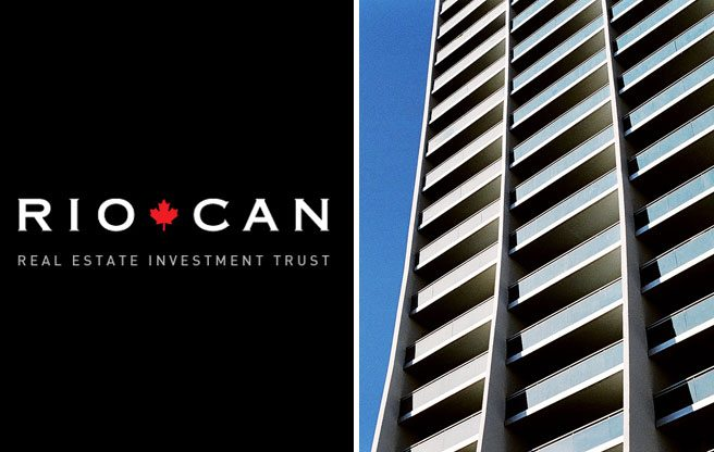 RioCan CEO Edward Sonshine says rental housing is the future