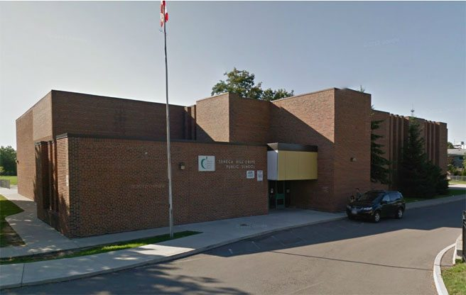 Toronto's best elementary schools are pretty much all in one place