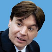 SNL Blockbuster Stars: Mike Myers