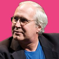 Classic Comedy: Chevy Chase