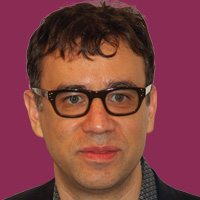 Critical Darlings: Fred Armisen