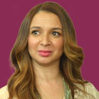 Critical Darlings: Maya Rudolph