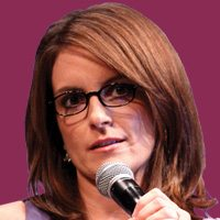 Critical Darlings: Tina Fey