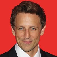Late-Night Kings: Seth Meyers
