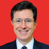 Late-Night Kings: Stephen Colbert