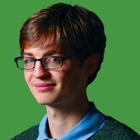Next Wave: Simon Rich