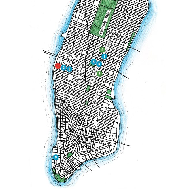 The Torontification of Manhattan