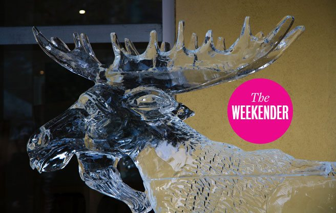 Five things to do in Toronto on the weekend of February 21—23