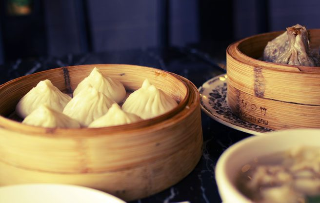 Love dim sum? There's a food festival for that