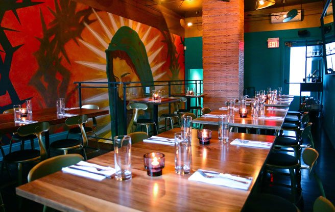 Review: Agave y Aguacate serves excellent Mexican food in a refined new space