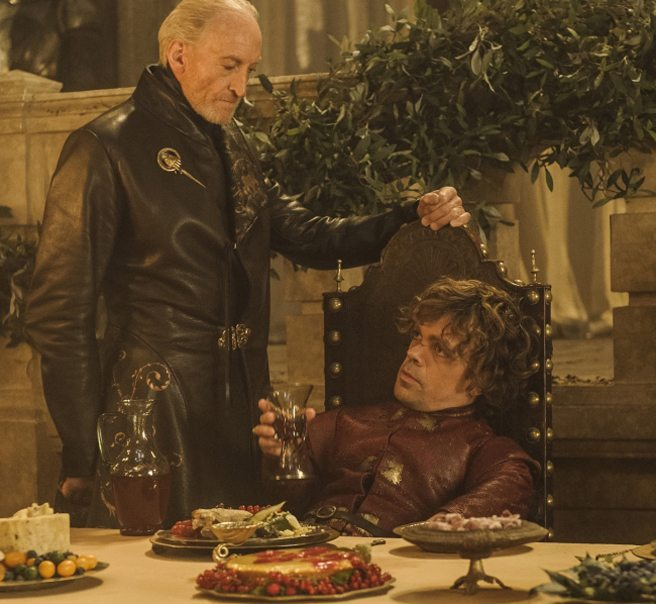 Ossington meat shop Côte De Boeuf is hosting a Game of Thrones dinner party