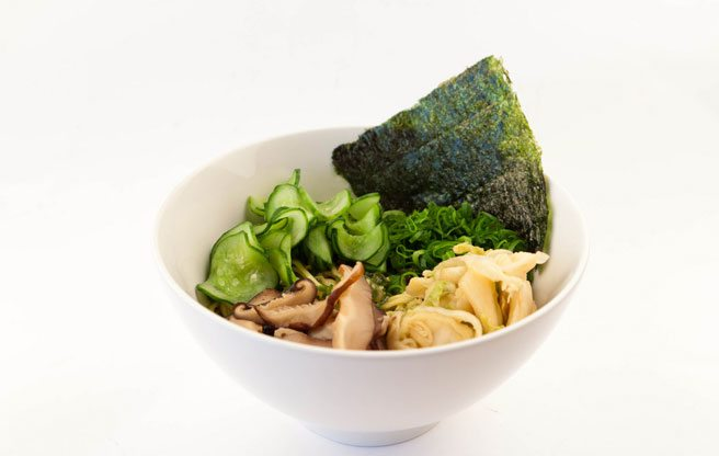 UPDATED: Momofuku Noodle Bar's delivery service now includes dinnertime hours