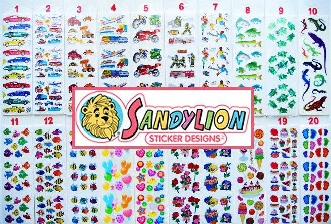 Sandylions