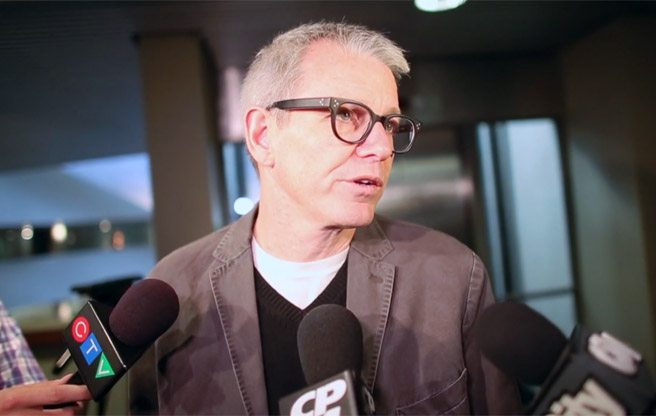 QUOTED: Adam Vaughan, on how Rob Ford is similar to JFK