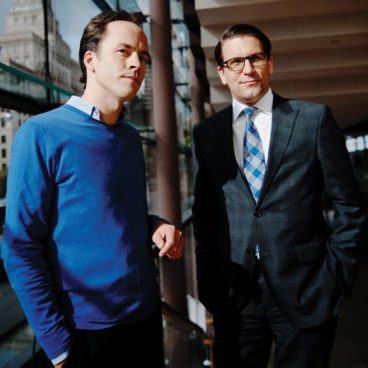The Wizards of Opera: how two dapper Alexander Neef and Johannes Debus made Toronto fall in love with opera