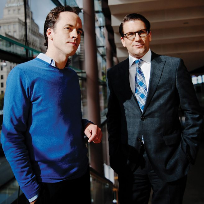 The Wizards of Opera: how two dapper Germans made Toronto fall in love with opera