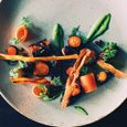 Best of Dishes of the Year: Actinolite's Carrots