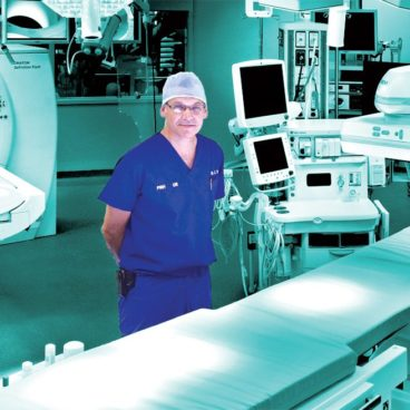 Toronto's 30 Best Doctors: Surgical Oncology