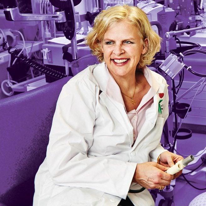Toronto's 30 Best Doctors: Heart Transplants