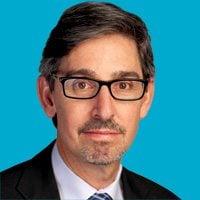 Toronto's 30 Best Doctors: Gastroenterologist