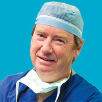 Toronto's 30 Best Doctors: Otolaryngologist