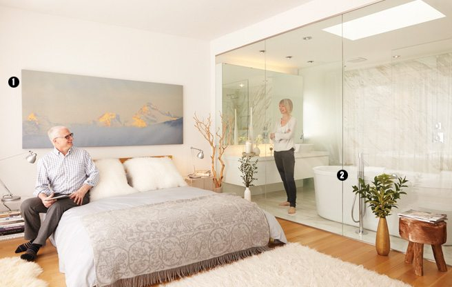 The Suite Hereafter: four of the most impressive master bedrooms in Toronto