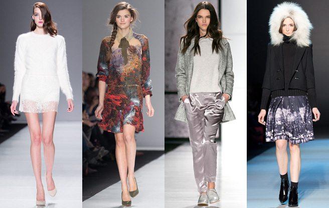 Best of Toronto Fashion Week Fall 2014