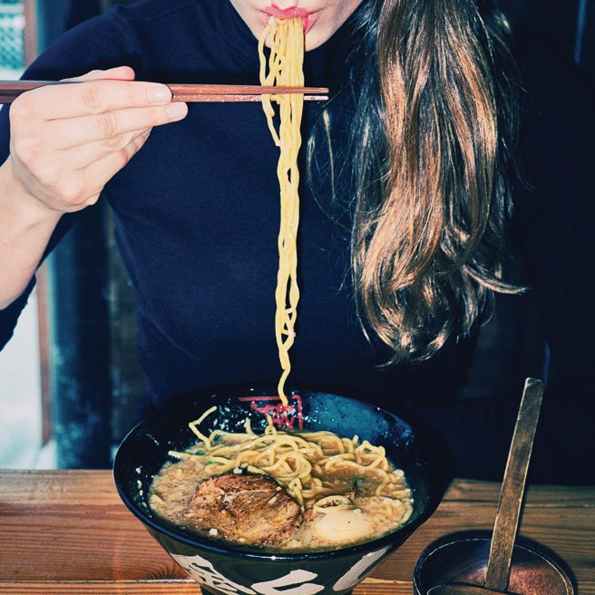 The Top Food Trends and Who Does Them Best: Ramen
