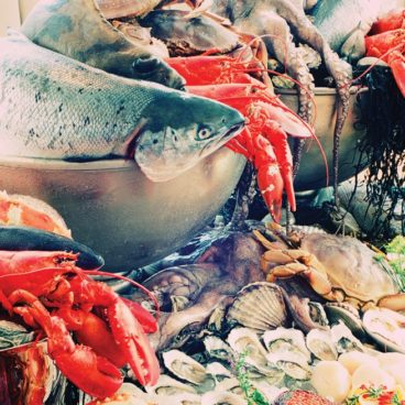 The Top Food Trends and Who Does Them Best: Seafood