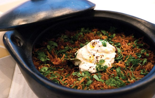 Introducing: Byblos, a new Mediterranean restaurant from Toronto nightlife king Charles Khabouth