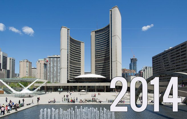 Toronto Election 2014 Power Ratings: the week Rob Ford self-destructed