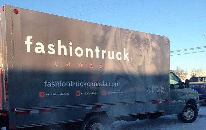 Fashion trucks are on the move in Toronto