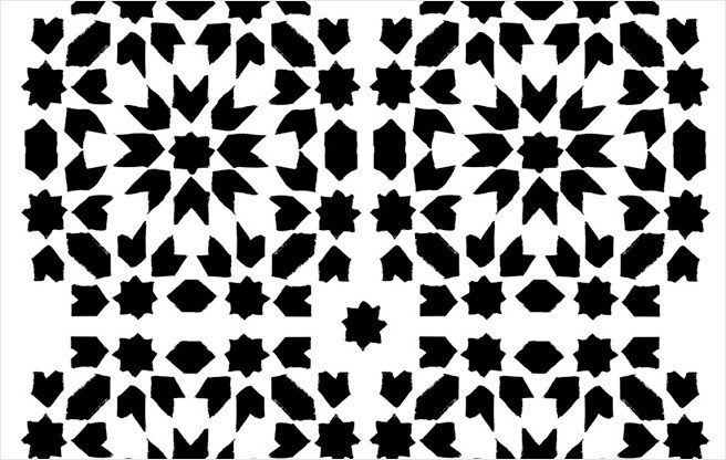 Five food fads we loathe: Moroccan Tile