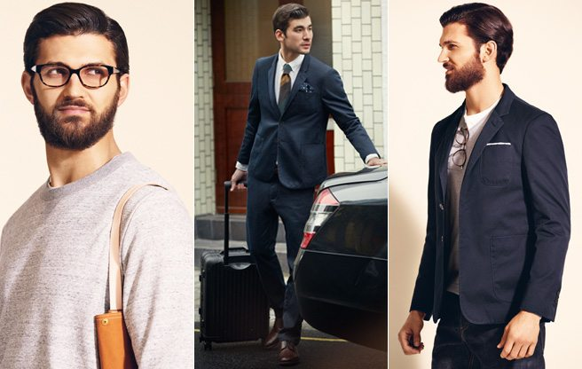 The Find: Monocle's five-piece menswear line for the sophisticated gentleman-traveller