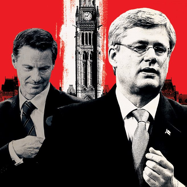 With Friends Like Harper: how Nigel Wright went from golden boy to fall guy